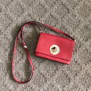 Kate Spade Newbury Lane Sally cross body purse